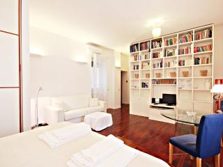 Luxury City center wi fi a/c Jac near Vatican city - Rome vacation rentals