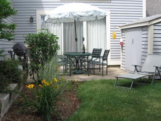 Close to pool, family friendly townhous Ocean Edge - Brewster vacation rentals