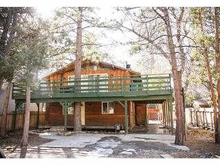 5BR 2BTH Big Bear Cabin - 10 min from Slopes - Sugarloaf vacation rentals