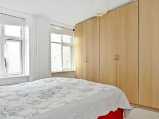 Bright Copenhagen apartment at Noerrebro station - Denmark vacation rentals