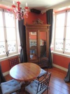 Beautiful 1 bedroom apartment in Dinan centre-A010 - Image 1 - Dinan - rentals