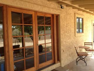 Lucky 8 Arizona Ranch Style Villa - Cave Creek vacation rentals