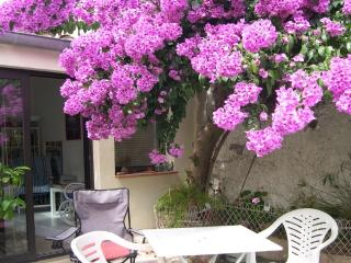 Charming, comfortable 4-bedroom stone village house in Fitou, Aude - Fitou vacation rentals