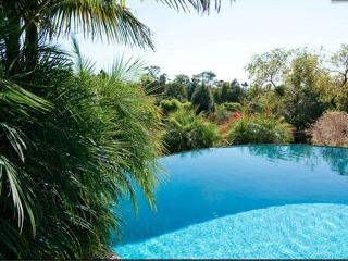 Hacienda Style House with Infinity Pool & Jacuzzi - Fallbrook vacation rentals