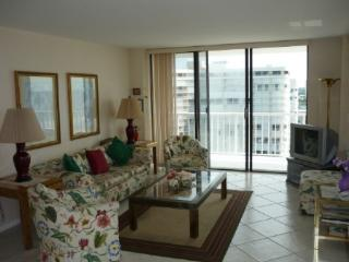 FRONT WRAP BALCONY offers panaromic beach views - Marco Island vacation rentals