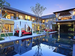 Kemala Villa-Berawa/Canggu-Dream Vacation in Bali! - Canggu vacation rentals
