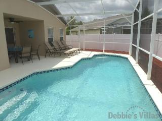 5 Bed Single Storey Private Florida Villa - Clermont vacation rentals