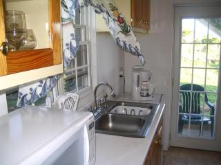 Coconut House Centrally Located with AC, WiFi - Charlestown vacation rentals