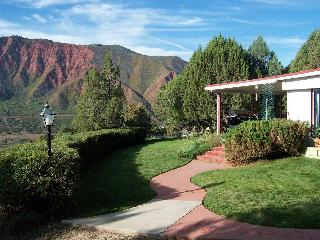 2 bedroom House with Internet Access in Glenwood Springs - Glenwood Springs vacation rentals