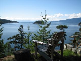 Brook's Nook - Garden Bay vacation rentals