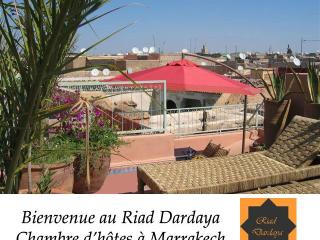Marrakech - Nice riad - Free Wifi & Breakfast - Marrakech vacation rentals