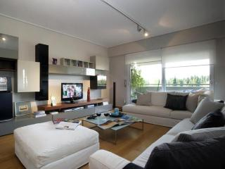 A Luxury Athenian Loft with Acropolis View - Athens vacation rentals