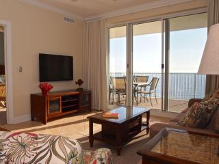 Breathtaking Views & FREE Beach Service 18th Floor - Panama City Beach vacation rentals