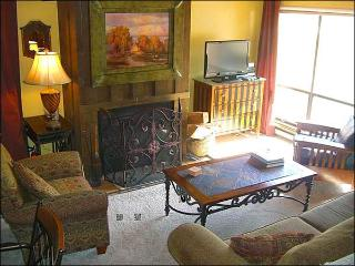 Wonderful Whetstone Condo - Next to the Silver Queen Lift (1359) - Crested Butte vacation rentals