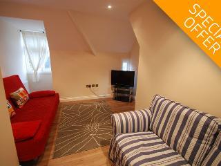 Fairfield Apartments - 1BR - Croydon - 15min to Victoria (2) - London vacation rentals