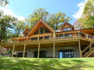 Lake 'N Logs - Swanton vacation rentals