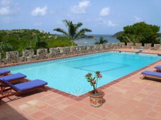 5 bedroom Villa with Internet Access in Antigua - Antigua vacation rentals