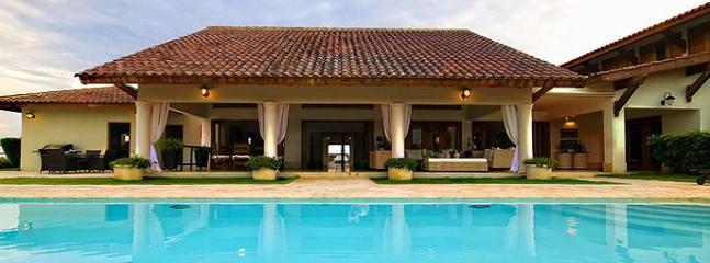 - Casa de Campo - Villa Bambu - Dominican Republic - rentals