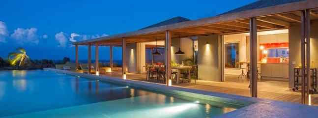 - Villa Imagine - Grand Cul-de-Sac - rentals