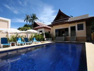 Majestic Villas Phuket, Villa 2. - Rawai vacation rentals