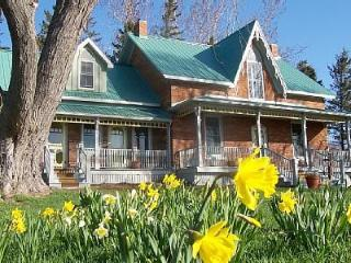 Luxury Weekly Rental Home, Minutes to Sand Beaches - Prince Edward County vacation rentals