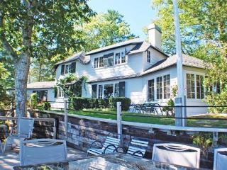 PAUSA LES CUA AT SANDY POINT - Town of Stockton Springs - Stockton Springs vacation rentals