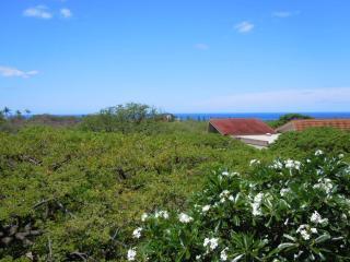 Private Top Floor End Unit W/Beautiful Ocean View - Makaha vacation rentals