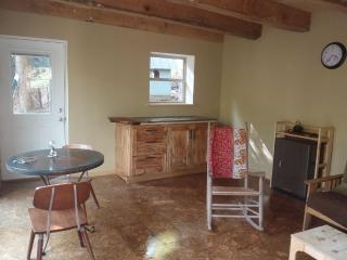 Peregrine Cabin - Stanton vacation rentals
