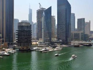 Bay Central (83041) - Dubai Marina vacation rentals