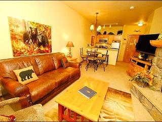 Centrally Located - Close to Shops and Dining (7007) - Keystone vacation rentals