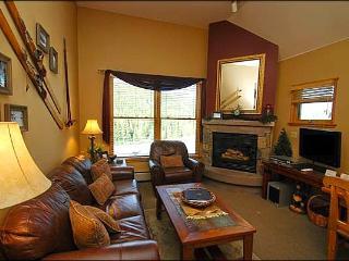 Exclusive Corner Unit Hideway - Outstanding Mountain Views (7015) - Keystone vacation rentals