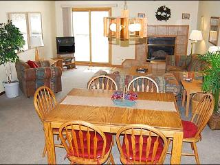 Centrally Located - Great Mountain Views (7017) - Keystone vacation rentals