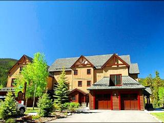 Wonderful for Entertaining - Plenty of Amenities (7047) - Keystone vacation rentals