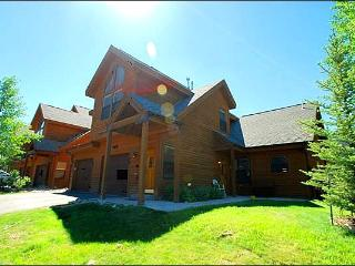 Perfect Townhome for a Small Family - Beautiful Location in the Mountains (7072) - Keystone vacation rentals