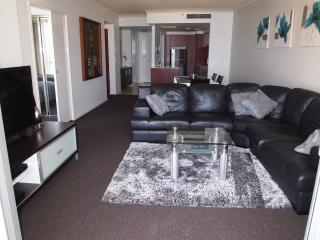 Towers Of Chevron Renaissance - 2 Bed Ocean Views - Surfers Paradise vacation rentals