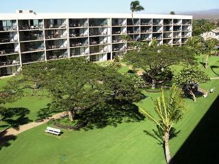 5th Floor ~ Great Ocean Views!  Remodeled Condo! - Kihei vacation rentals