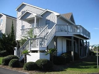 Juniper Court 002 - Hampton House - Ocean Isle Beach vacation rentals