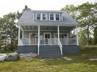 JONES COTTAGE - Town of Boothbay Harbor - East Boothbay vacation rentals
