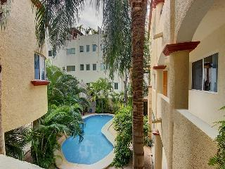 Magic Paradise B8 2 Bedroom apartment with private rooftop. - Quintana Roo vacation rentals