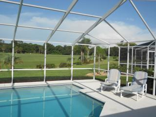 Golf View Villa at Lakeside G&CC (4bedroom) - Homosassa vacation rentals