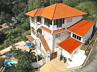 OASIS Villa Phuket-Karon, Five Bedroom Pool-Villa - Karon vacation rentals