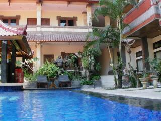 Legian Village Hotel- Beachside Affordale Rooms! - Kuta vacation rentals
