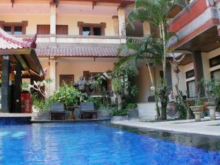 Legian Village Hotel- Beachside Affordale Rooms! - Kuta vacation rentals