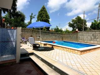 1 Bedroom villa with pool near Sorrento centre - Sorrento vacation rentals