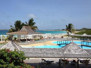 Beautiful studio with ocean view in Orient bay - Orient Bay vacation rentals