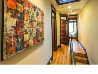 3Br,2Bath Walk2Metro,Capitol,National Mall,Museums - District of Columbia vacation rentals