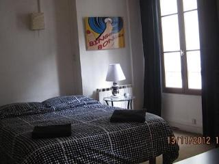 Studio flat in Bastille - Paris at your feet! - Paris vacation rentals