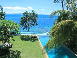 Beach house with a difference - Villa Nilaya - Candidasa vacation rentals