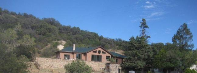 Bisbee Mule Mountain Retreat - Nirvana Ranch - Image 1 - Bisbee - rentals