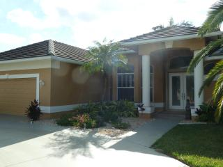 Villa Donna - Luxury Pool Home - Cape Coral vacation rentals